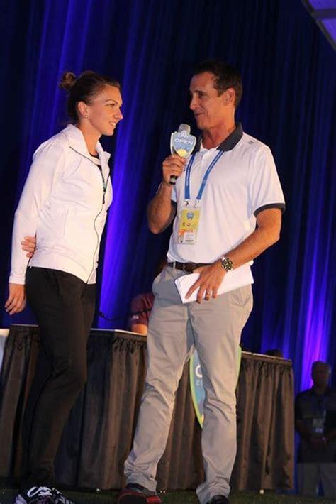 Simona Halep w kategorii Tenis - wiadomości, wyniki, terminarze w WP SportoweFakty.