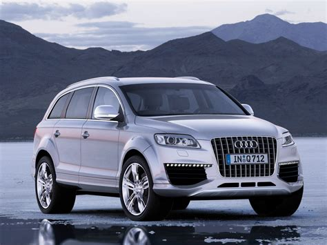 Audi Q7 Picture by Audi Q7 Picture 38106 Audi Photo Gallery Carsbase