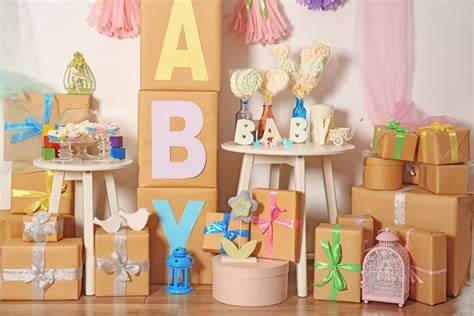 Cheap Decorating Ideas For Baby Shower 5 cheap unique baby shower decoration ideas