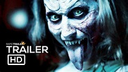 FANGED UP Official Trailer (2018) Comedy Horror Movie HD ...