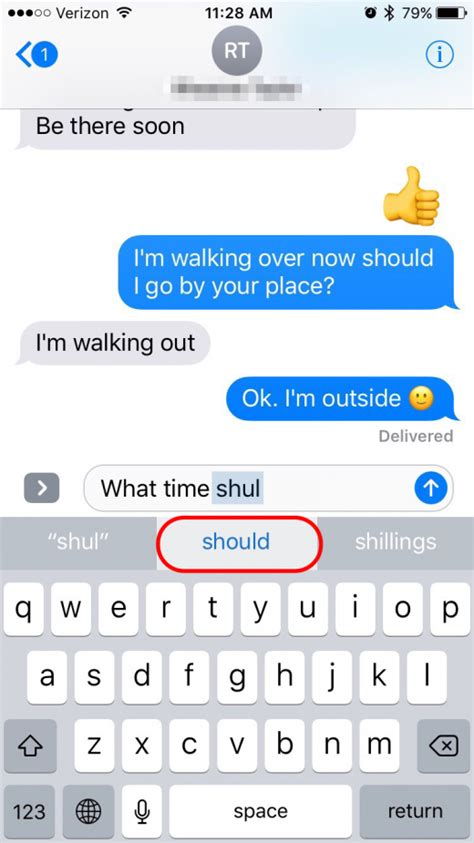 how to add words to iphone dictionary how to add a word to iphone dictionary iphonelife