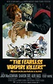 Peter's Retro Reviews: The Fearless Vampire Killers aka ...