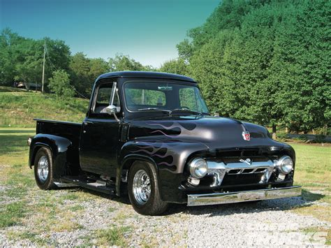 1954 Ford F100 by 301 Moved Permanently