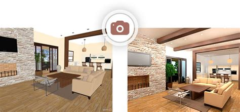 home design software interior design tool