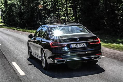 2019 Bmw 7 Series Changes 2019 bmw 7 series review price changes review