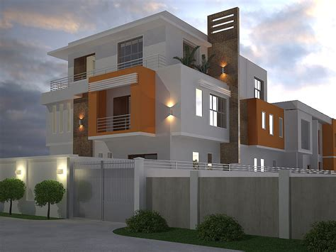 nigerian house plans Archives - NigerianHousePlans