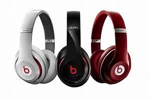Beats by dr dre New Beats Studio : la fiche technique ...
