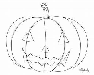 Citrouille Halloween Dessin : dessins halloween le blog de mysticlolly ~ Melissatoandfro.com Idées de Décoration