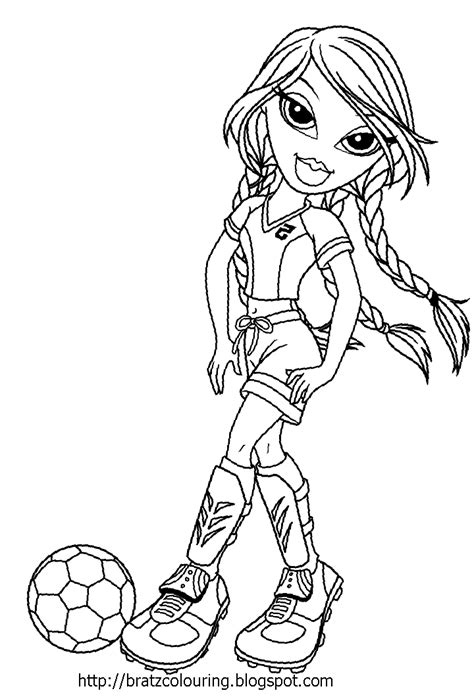 soccer coloring pages coloring home