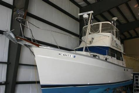 Trawler Boats For Sale In Michigan by Mainship Trawler Boats For Sale In Michigan Boats