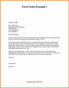 8 entry level customer service cover letter precis format With already written cover letters