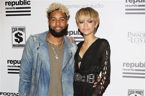 The Gallery For --> Zendaya And Her Boyfriend