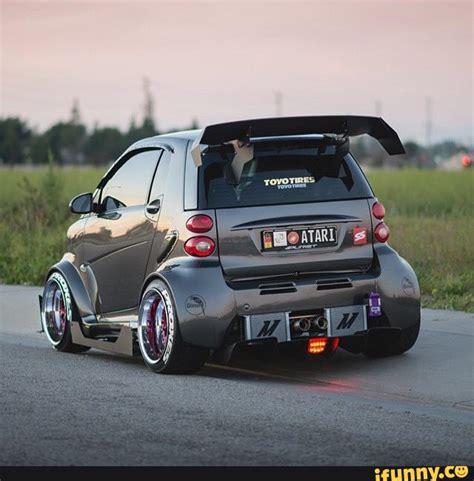 cambered smart ricer ifunny