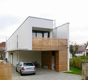 Fassadengestaltung Holz Und Putz : fassadengestaltung mit holz ~ Michelbontemps.com Haus und Dekorationen