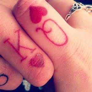 wedding ring designs pictures 40 king tattoos that will instantly make your
