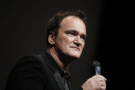 quentin tarantino kostüme quentin tarantino could bring the family murders to the big screen la times