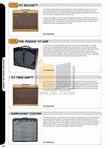Download Free Pdf For Fender Acoustasonic 30 Dsp Amp Manual