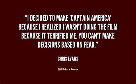 America Quotes Captain America Quotes Inspirational Quotesgram