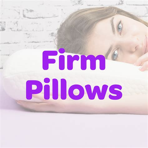 best firm pillow 7 best firm pillows for 2018 firm pillow reviews