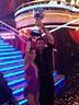 Meryl and Maks last night winners of #DancingwiththeStars ...