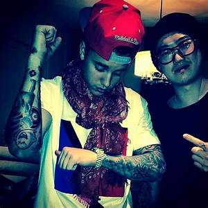 Justin Bieber Adds Close to a Dozen New Tattoos to His ...