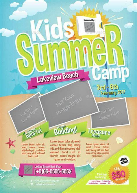 summer c flyer summer flyer c modern business card design summer
