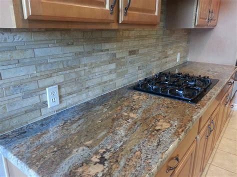crema bordeaux granite with tile special ordered from the