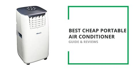 cheap portable air conditioner comprehensive guide reviews