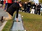 Loss, love remembered at 9/11 memorial on Sherwood Island