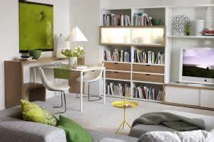 Jugendzimmer Gestalten Kleiner Raum : kleine wohnung einrichten sch ner wohnen ~ Bigdaddyawards.com Haus und Dekorationen