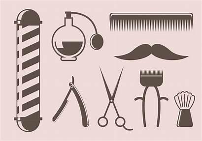 Barber Vector Tool Clipart Vectors Graphics Edit