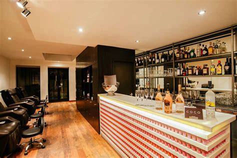 Notting Hill Coco Nail Bar Launches New Summer Cocktail Menu