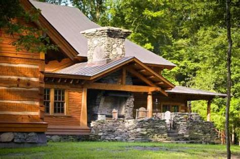 log cabin home plans spectacular hunters haven