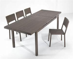 Tecnica prezzi: Tavoli per esterno allungabili