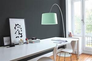 Welche Farbe Passt Zu Braun Möbel : welche passt in welches zimmer alpina fabe einrichten ~ Markanthonyermac.com Haus und Dekorationen