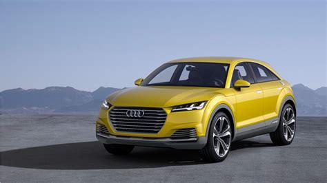 Audi Offroad Concept Wallpaper Car Wallpapers