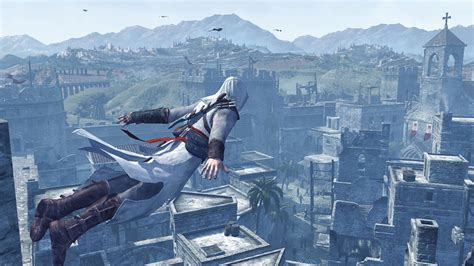 Ubisoft Assassins Creed