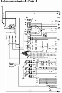 Volvo Ecu Wiring Diagram