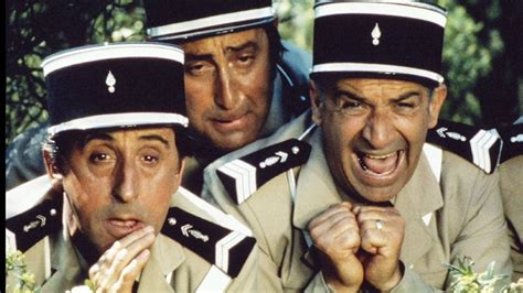 His mother, named leonor soto reguera, was of spanish and portugese extraction. LOUIS DE FUNÈS TRIBUTE - YouTube