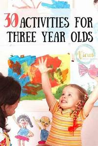 65  Fun Activities For 4 Year Olds