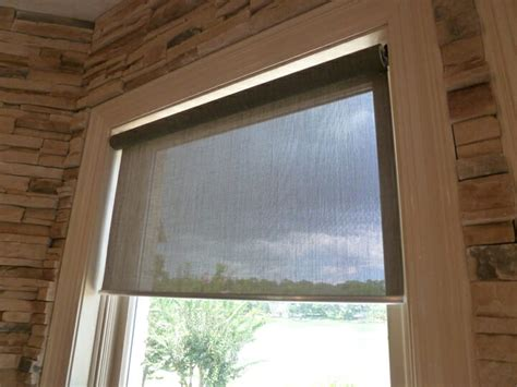 Motorized Window Coverings by Motorized Blinds And Shades Photo Gallery