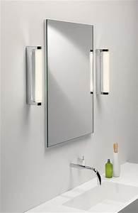 Luminaire De Salle De Bain : applique salle de bain e luminaire appliques salle de bain ~ Dailycaller-alerts.com Idées de Décoration