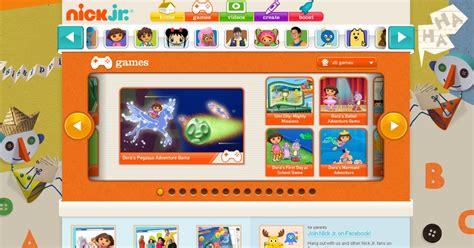 nickjr com preschool games proinfo p 233 rola site nick jr 661