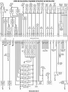 12  Nissan Murano Engine Wiring Diagram