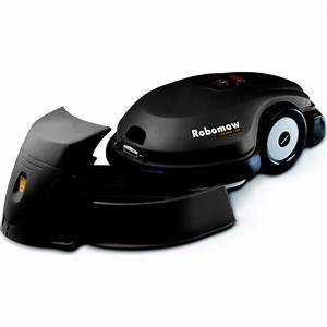 Robot Tondeuse 1000m2 : robot tondeuse robomow tuscania 1500 sur robot advance ~ Premium-room.com Idées de Décoration