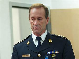 Replacement Of Canadian Firearms Program Director Slammed As Intimidating  Suspicious