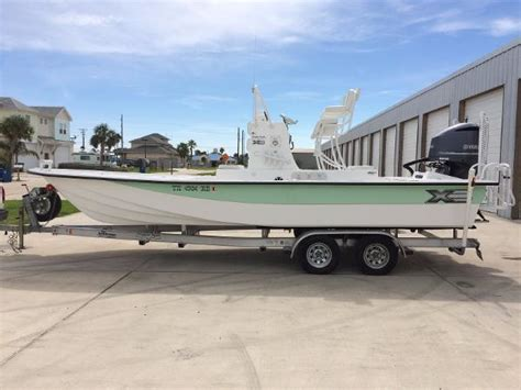 X3 Boat by Shallow Sport Boats For Sale Boats