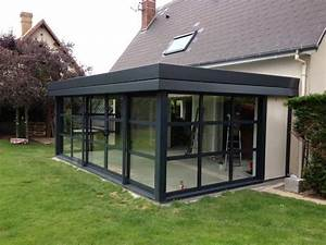 Prix Veranda Rideau : veranda rideau 91 ~ Premium-room.com Idées de Décoration