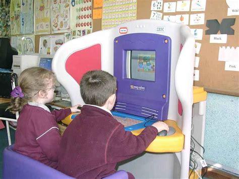 ibm kidsmart computer donated to court ns