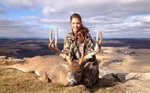 Pennsylvania Whitetail Deer Hunting
